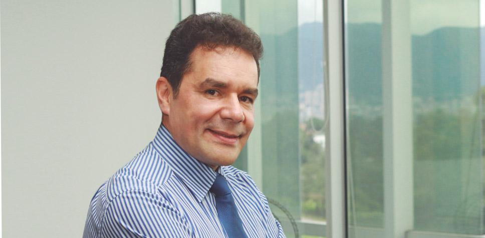 JAIME ESPARZA TRABAJA POR LA INCLUSIÓN SOCIAL
