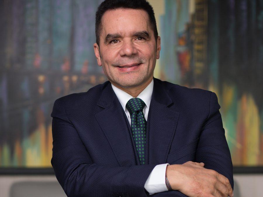 ENFRENTA Y SUPERA TUS TEMORES – JAIME ESPARZA